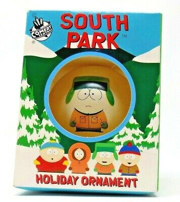 Sunburst Kyle South Park Spilla 2D