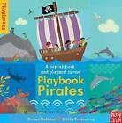 Playbook Pirates by Corina Fletcher (Board book, 2013)