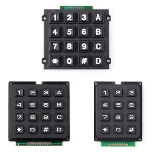 Arreglo-de-matriz-4x4-4x3-4-4-4-3-Teclado-Teclado-de-Interruptor-Modulo-para-BK
