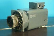 Siemens 1ft5102 0ac01 2 Z Permanent Magnet Motor Noe E882 8266 02 004 Vde 0530