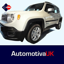 Jeep Renegade Rubbing Strips | Door Protectors | Side Protection Body Kit