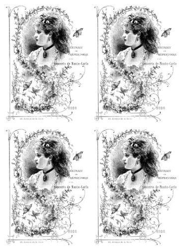 Potch-Motiv-Foto-Transfer-Vorlage-Vintage-Shabby-French-30078