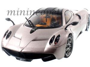 Image Is Loading MOTORMAX 77160 PLATINUM COLLECTION PAGANI HUAYRA 1 18