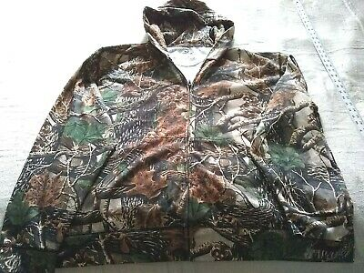 New Princeton Tigers Mens sizes L-XL-2XL-3XL Camo Hoodie Full-Zip-Jacket