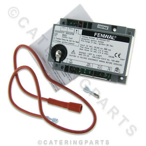 image is loading fenwal-35-630200-007-electronic-ignition-control-board-