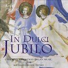 In Dulci Jubilo (CD, Sep-2005, The Gift of Music)