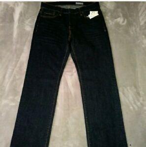 New-Mens-Aeropostale-denim-bootcut-straight-leg-jeans-Retail-70