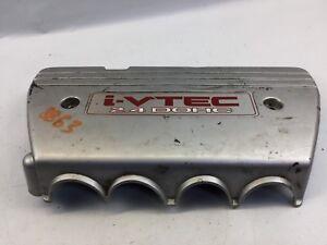 04 05 06 07 08 ACURA TSX I-VTEC 2.4 DOHC ENGINE MOTOR TRIM ...