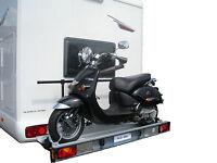 Motorradträger Rollerträger Nutzlast 150kg Fiat Ducato Wohnmobile Reisemobil