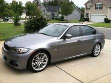 SML AUFKLEBER BMW E90 E91 E92 US Optik Sticker Style Look Sidemarker Reflektor