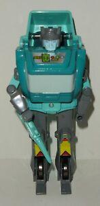 Kup METAL ~ 100% Complete 1986 Hasbro G1 Transformers Vintage Action Figure