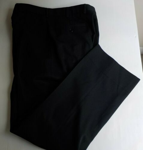 "BROOKS BROTHERS ""Madison"" Flat Front Dress Pants B"