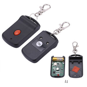 315MHZ-1-Button-Garage-Door-Wireless-Remote-Control-Transmitter-Gate-Opener