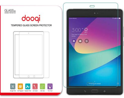 Dooqi  Tempered Glass Screen Protector Saver for Asus Zenpad Z8s ZT582KL