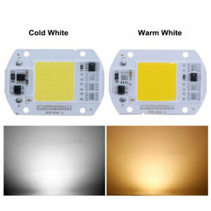 LEDs-Floodlights-COB-Chip-20W-30W-50W-Input-Integrated-Smart-IC-Drive-110V-220V