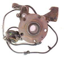 RH Rear Spindle Hub Bearing Knuckle 04-09 Audi A4 B6 B7 Quattro - Genuine