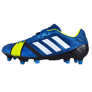 official photos 9a1d7 f2c02 Image is loading Football-Boots-adidas-Nitrocharge-1-0-XTRX-SG-
