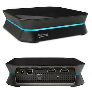 Hauppauge 1512 Hd-pvr 2 HD Video Recorder PC Xbox 360 Ps3