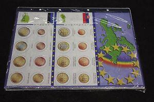 AGGIORNAMENTO-ABAFIL-EUROMONEY-2012-x-SET-COMPLETI-8-MONETE-EURO-17-STATI-6P-6T