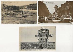 2-961-AK-PARIS-FONTAINE-CARPEAUX-NEVERS-SAINT-CYR-und-VALLE-de-la-HOEGNE
