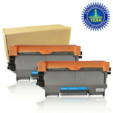 TN450 2 High Yield Toner Cartridge For Brother 420 HL-2240 DCP-7060D DCP-7065DN