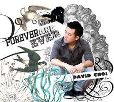 David Choi - Forever And Ever  (2012)   Neu  CD
