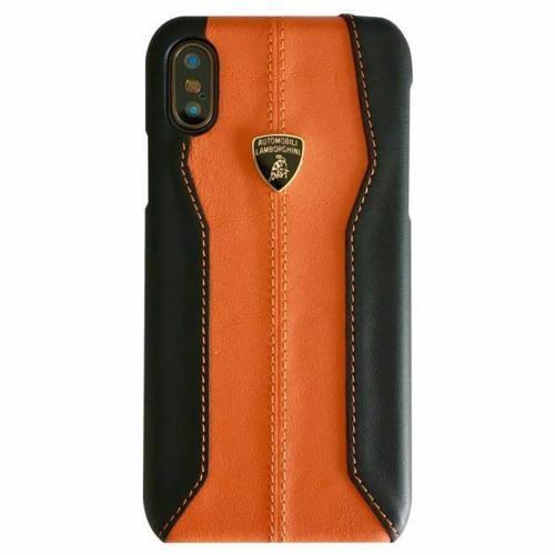 iphone xs case orange