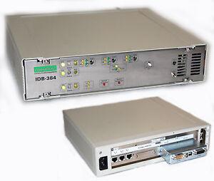 CONTROLWARE-IDB-384-COMMUNICATIONSSYSTEMS-ISDN-01-722-30382-I384