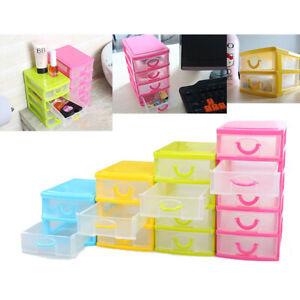 Drawer Mini Desk Draw Storage Trays