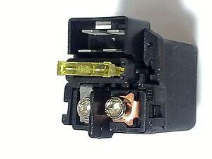 Starter Relay Solenoid for Honda SHADOW AERO VT750 VT750C 98 99 00