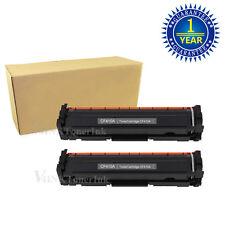 2PK CF410A Black Toner Cartridge For HP Laserjet Pro MFP M477fdn M477fdn M477fnw