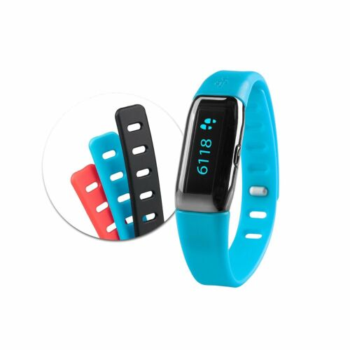 Medisana corpo analisi bilancia BS 444 Connect e ViFit mx3 Activity Tracker NUOVO