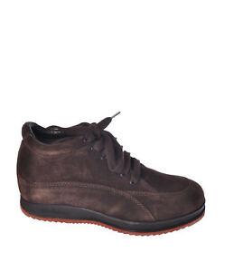5145520c183735 Scarpe Barleycorn Alte sneakers Marrone Donna 0zFxwUqF
