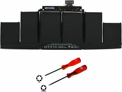 """Battery A1417 for MacBook Pro 15"""" Retina A1398 (Only 2012 ..."""