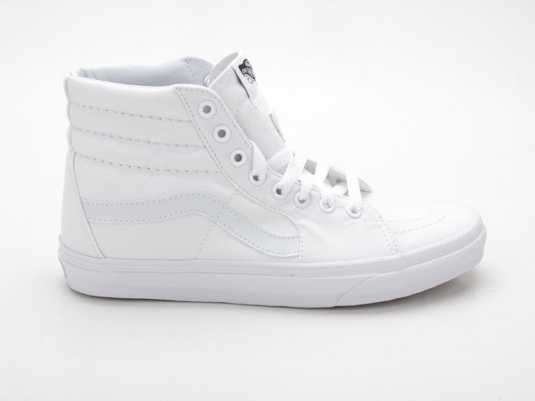 Vans Sk8-Hi VN000D5IW00 weiß Günstige und gute Schuhe