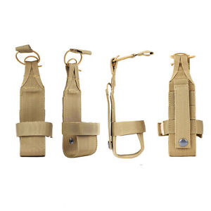 Tactical-MOLLE-Camping-Hiking-Water-Bottle-Nylon-Holder-Belt-Carrier-Pouch-Bag-T
