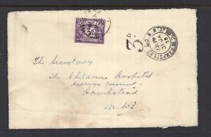 Great-Britain-1938-letter-front-with-3d-Stamp-Duty-applied