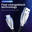 Samsung-Galaxy-S10-Plus-S9-Note-9-USB-Type-C-5A-FAST-Charging-Sync-amp-Charger-Cable thumbnail 1