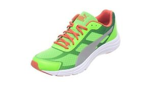 Negozio Scarpe Fluor pvp In Expedite Puma Verde 05 Shoe 187561 Running 41ZnWvq