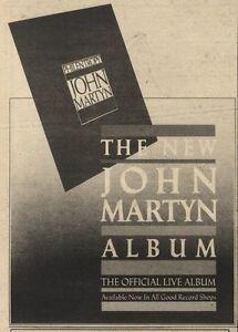 3-12-83PN52-ADVERT-PHILENTROPY-THE-0FFICIAL-LIVE-ALBUM-FROM-JOHN-MARTYN