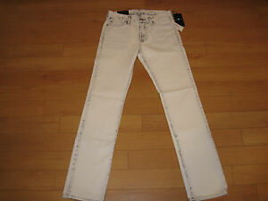 """NWT  Men/'s 7 For all Mankind /""""Standard/""""  JEANS Retail $198.00"""