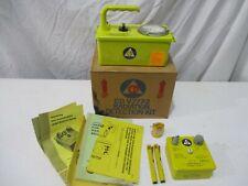 Civil Defense Cd V 777 2 Radiation Detection Kit Cdv 715 Gieger Counter Charger