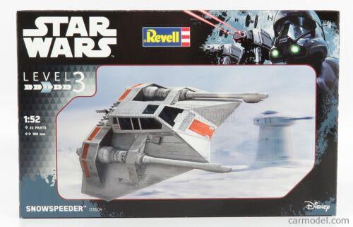 Revell-kit 03604-kit scala 1//52 star wars astronave guerre stellari
