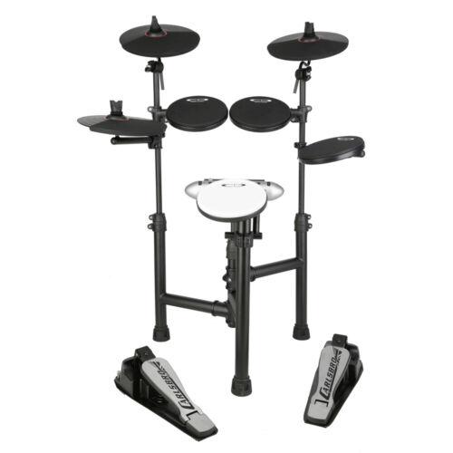 Carlsbro CSD120 Compact Electronic Drum Kit