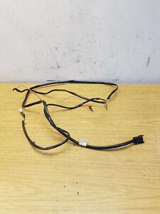 Mercedes-E-W124-86-93-Cablage-Connecteur-Cable-Plug-Terminal-2-pole-0085450828
