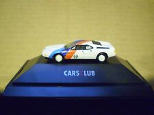 2007 Herpa Collectors Club BMW M1  1/87  PC