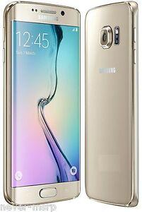 Samsung-Galaxy-S6-edge-SM-G925i-Gold-FACTORY-UNLOCKED-5-1-QHD-32GB-3GB-RAM