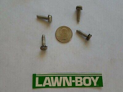 Lawn Boy Screw 602625//304489 NOS