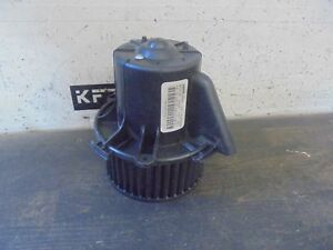 heater blower motor Citroen C4 815239 1.6HDi 66kW 9HX 158601 - AT, Österreich - Rücknahmen akzeptiert - AT, Österreich