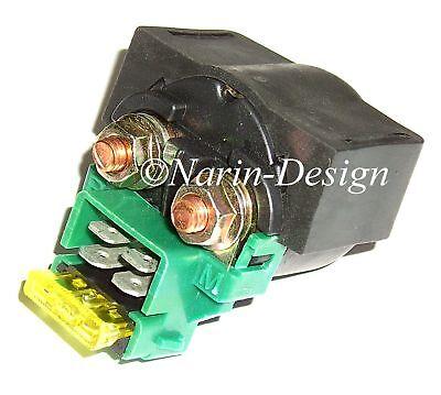 Magnetschalter Anlasser Relais z.b Honda CX 500 E CX500